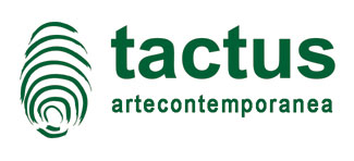 logo Tactus arte contemporanea