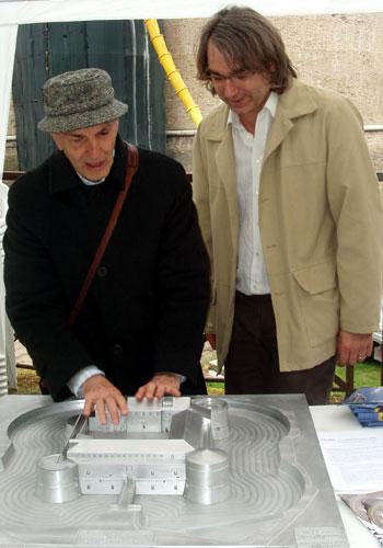 Rocca Costanza Aldo Grassini e Andrea Socrati