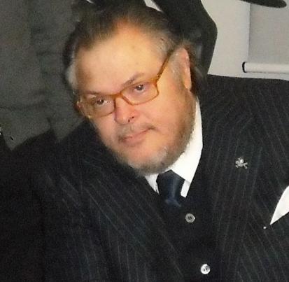 Roberto Farroni