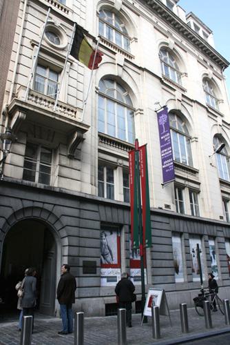 Museo Ebraico del Belgio