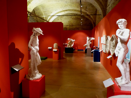 Galleria Rinascimento