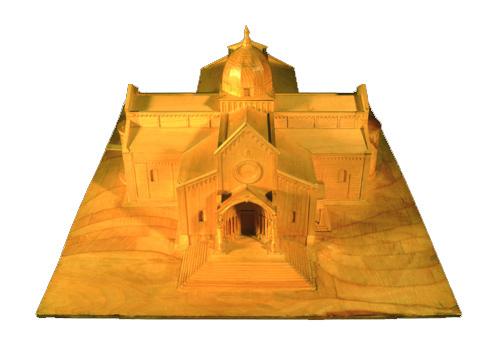 Sei in: cattedrale di san ciriaco