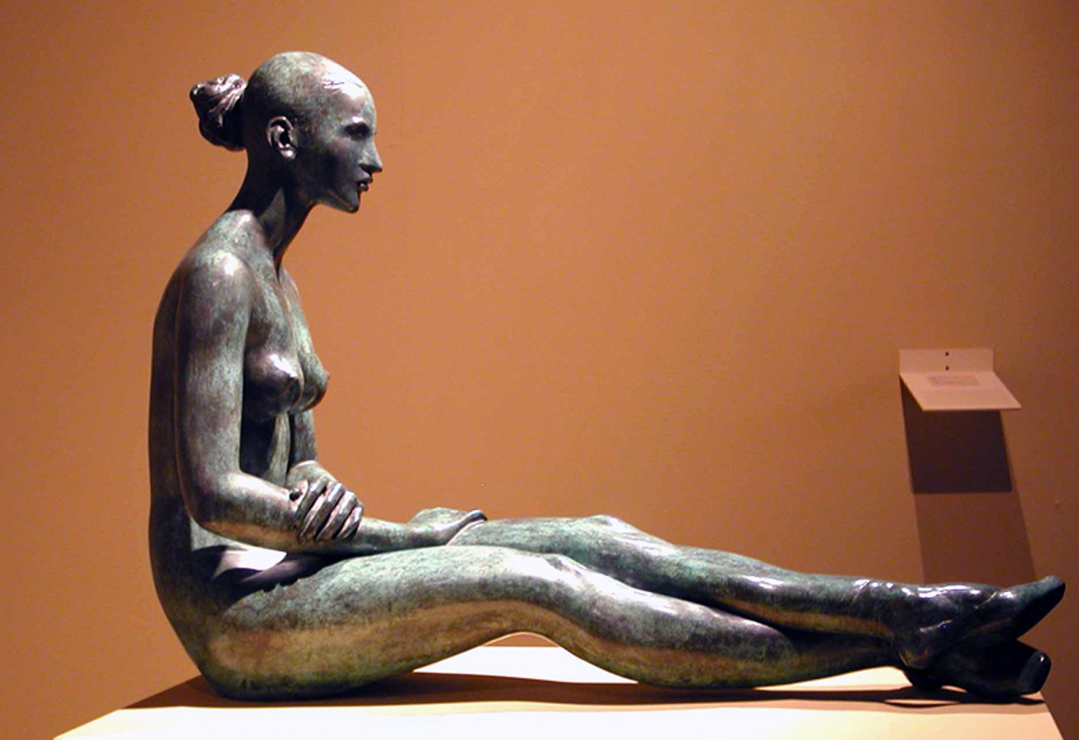 Francesco Messina, cento sculture 1920 -1994