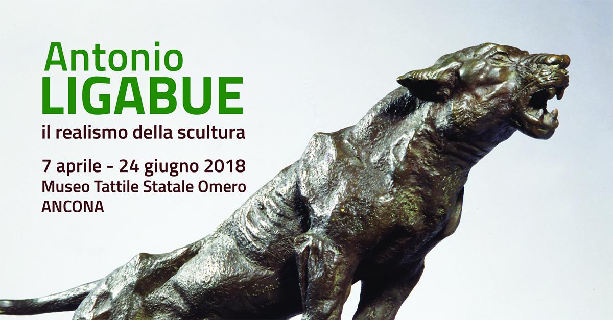 Mostra Antonio LIGABUE Il realismo della scultura
