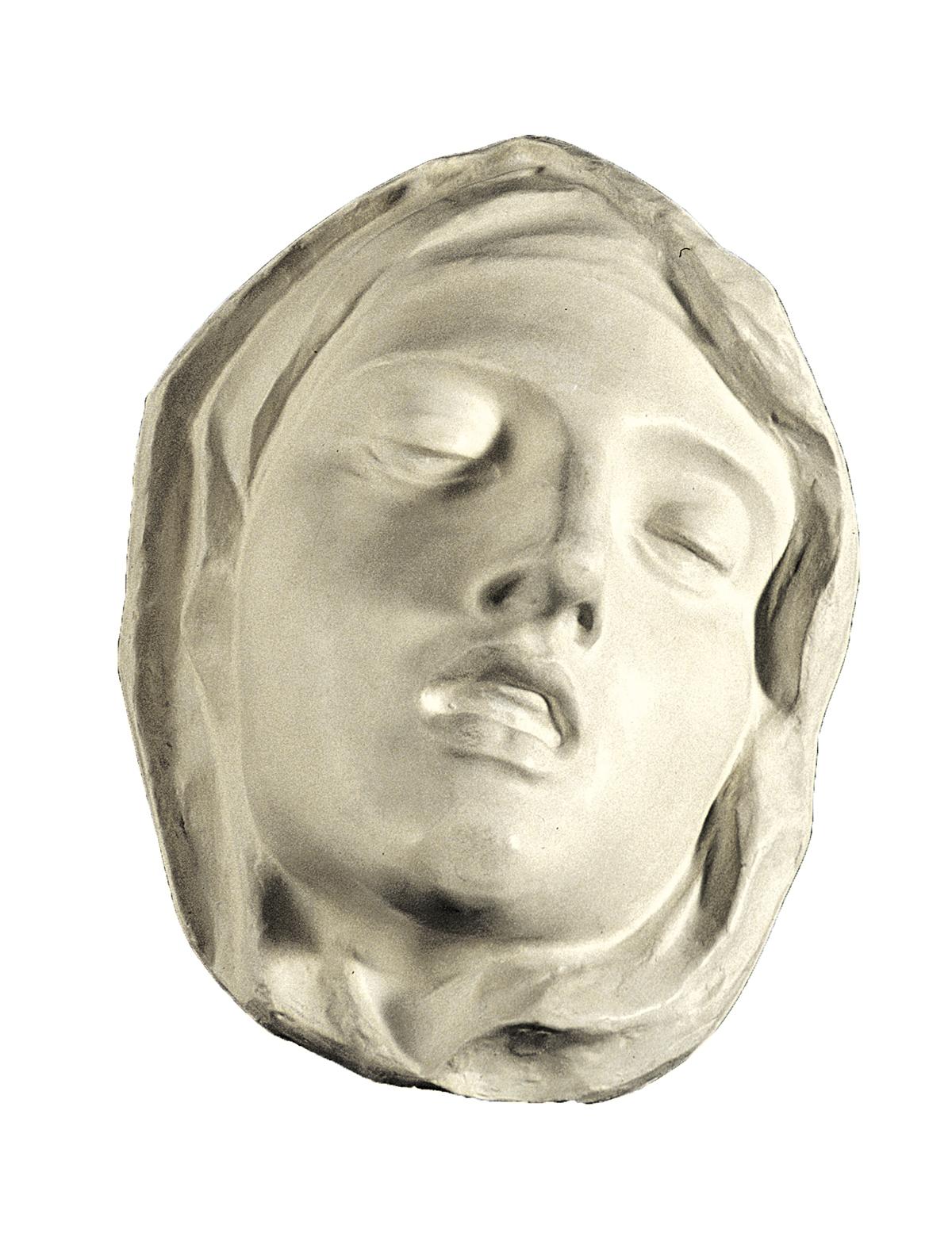 Ekstazo de Sankta Terezo (muldaĵo el rezino)
