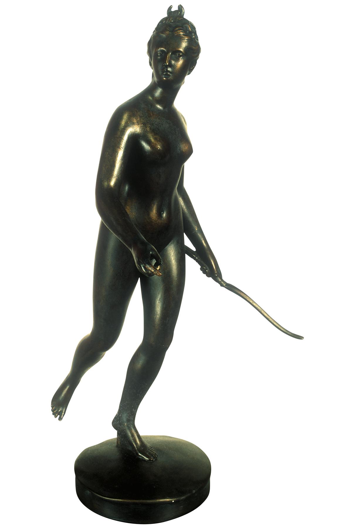 Diana (scultura in gesso)