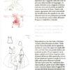 Catalogo Percepire il soffio una mostra di Silvia Fiorentino, interno 2