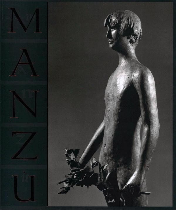 Catalogo Manzù: l'avventura di Ulisse