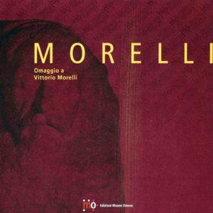 Catalogo Omaggio a Vittorio Morelli