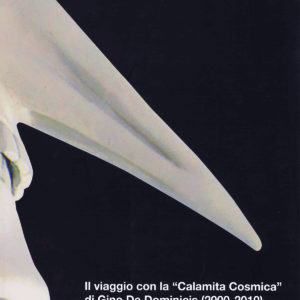 Oltre il limite, Il viaggio con la Calamita Cosmica di Gino De Dominicis (2000 - 2010)