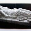 Catalogo Cristo rivelato: scultura tattile di Felice Tagliaferri, interno 1