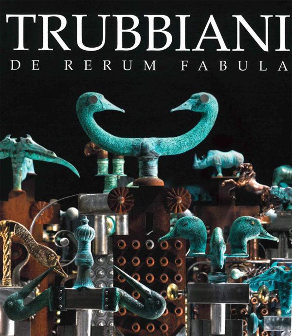 Catalogo Trubbiani - De Rerum Fabula