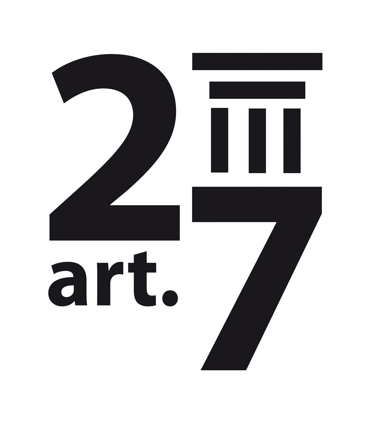 logo art.27