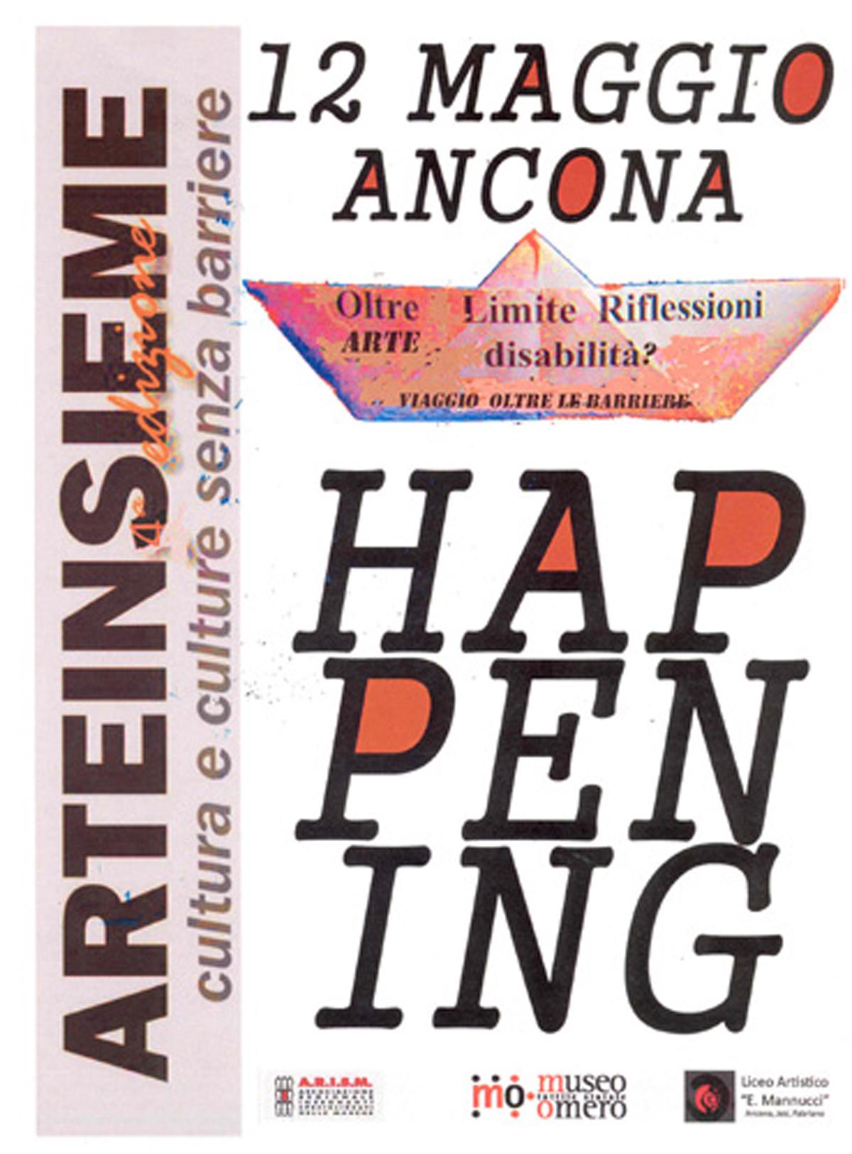 copertina catalogo arteinsime IV edizione