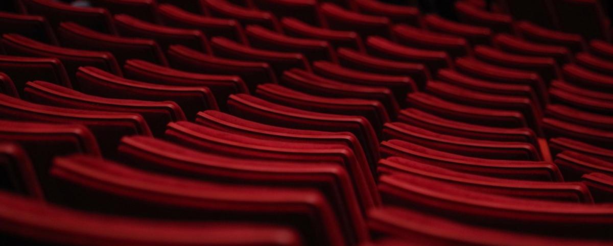 poltrone di un teatro