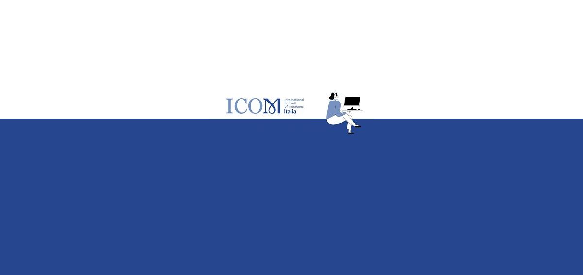 logo icom italia