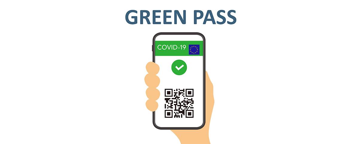 Certificazione verde per accedere al Museo Omero